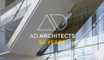 View New AD Architects website