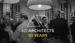 View AD Architects' 50 year celebration at 155 Bar & Kitchen
