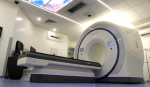 View Radixact TomoTherapy at Addenbrooke's Hospital