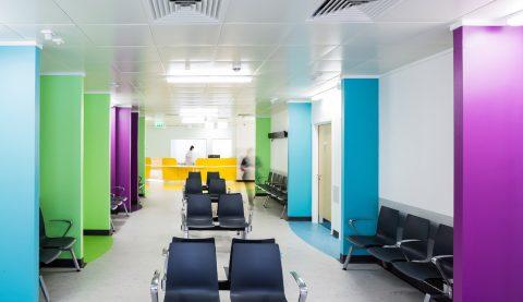 Milton Keynes Hospital Urgent Care Centre