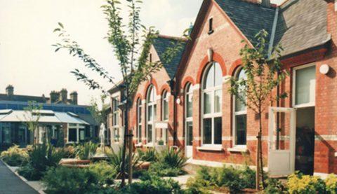 Winns Primary School
