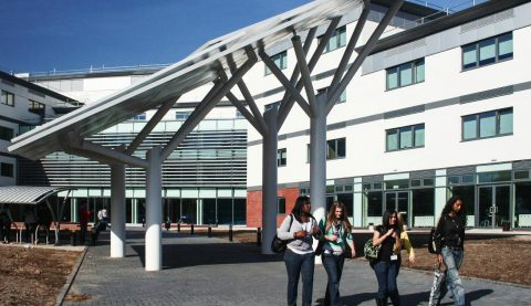 Further Education College