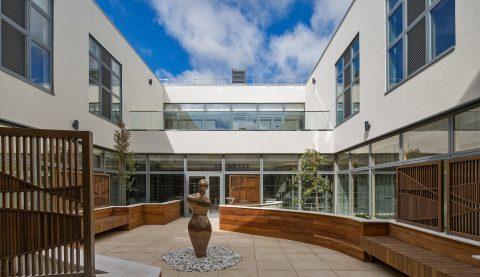 One Stop Doctors Courtyard