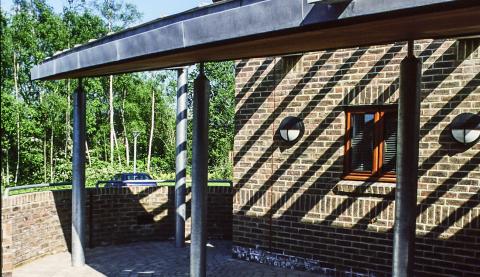 Abbeyfield Home