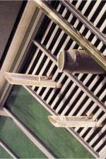 Philips J Building Detail