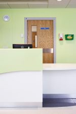 Lister Hospital Fracture Clinic Reception