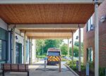 Lister Hospital New Ward Block
