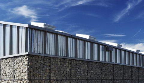 AD Architects The London Marathon Pavilion / Community, sports, leisure