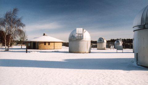 Patrick-Moore Building