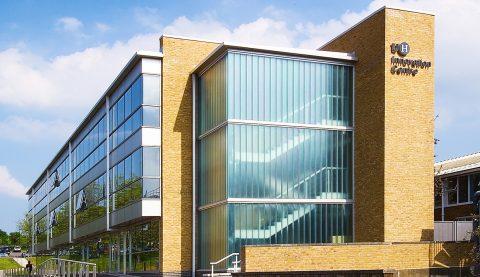 Innovation Centre University of Hertfordshire