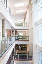 Epping-Forest-College -Atrium