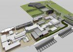 Campus Redevelopment Site Model