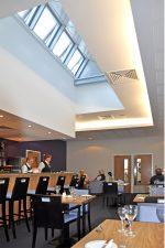 Harlow College - Student Restaurant