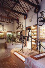 Harlow Museum Internal