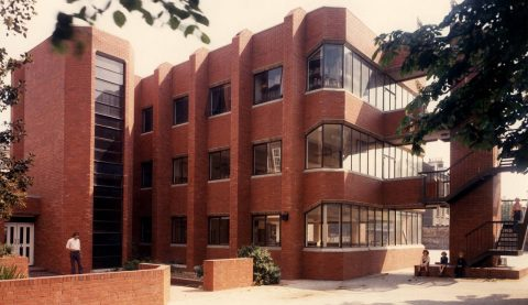 Highbury Flieds School