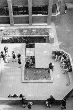 Highbury Fields School - Outdoor classroom