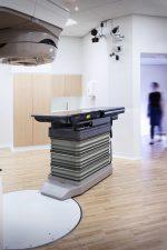 Mount Vernon Hospital Linear Accelerator