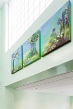 Mount Vernon Hospital Clinical Trials Internal