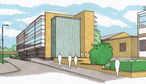 Innovation-Centre-sketch