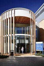 Lister Hospital Maternity Entrance