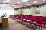 Health Research Building Lecture Room