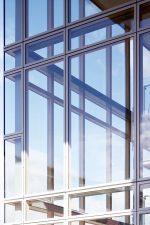 Harlow College - Atrium Glazing