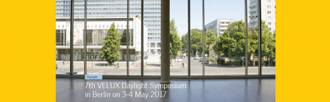 Velux Daylighting Symposium 2017